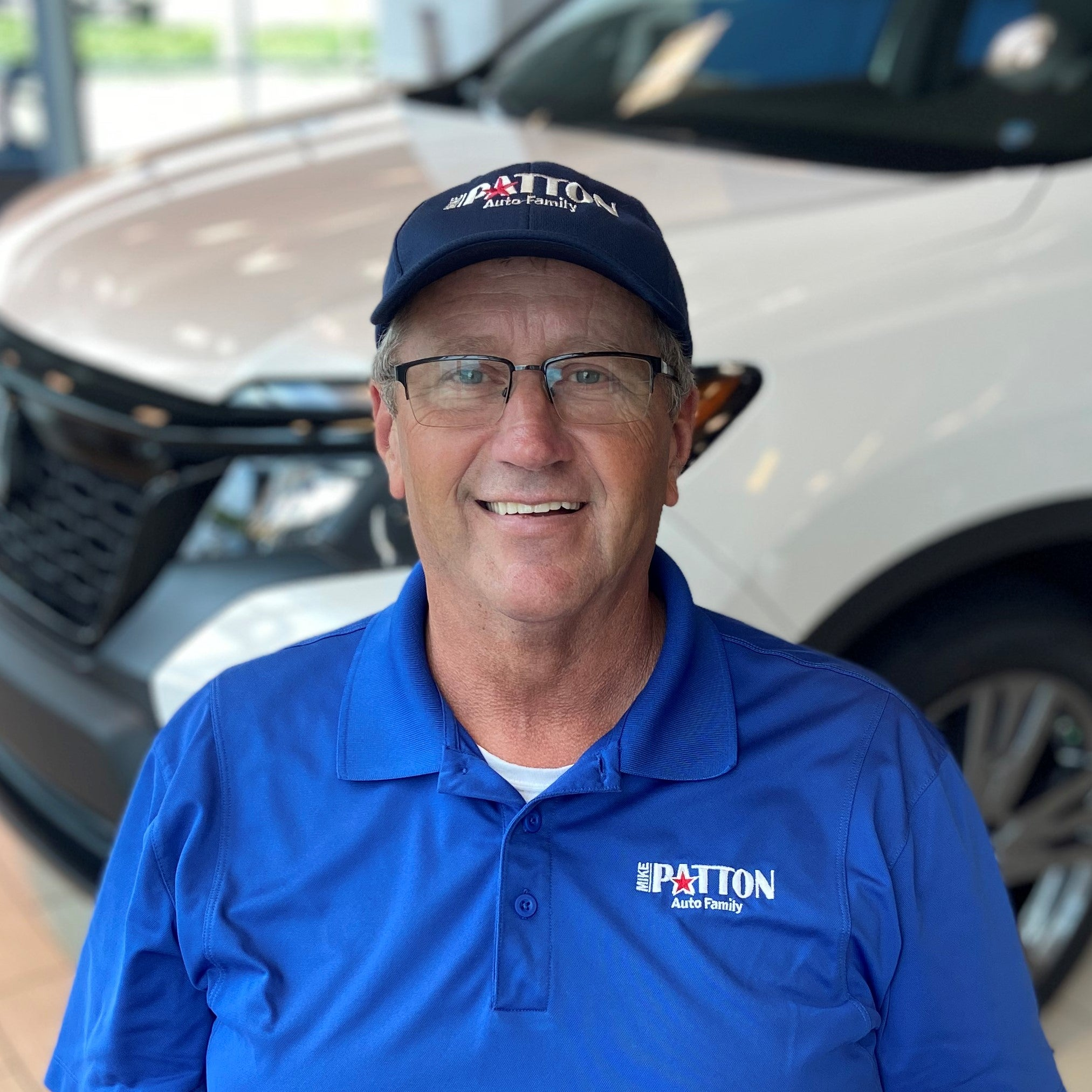 Mike Patton Lagrange Ga >> Mike Patton Honda - Mike Patton Honda Staff - LaGrange, Ga ...