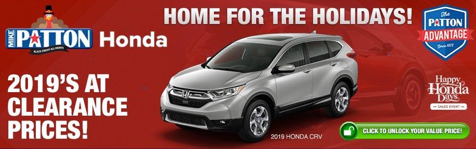 Honda Dealerships In Alabama >> Mike Patton Honda New And Used Honda Dealership Columbus